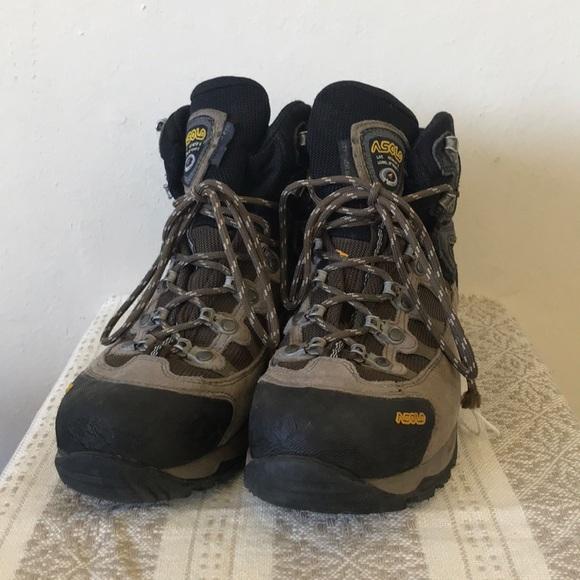 f150c0601c0 Aosolo Stynger Gore-tex Hiking Boots Sz 8